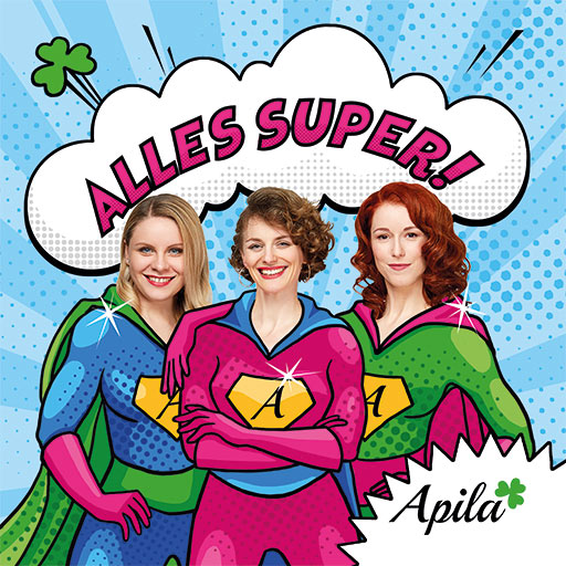 Apila Alles Super Cover
